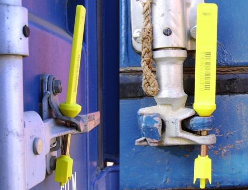 Rfid E Seal Tenacent Sa Rfid Cargo Integrity